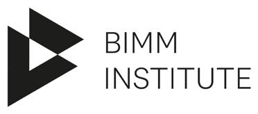 BIMM Logo New 2019